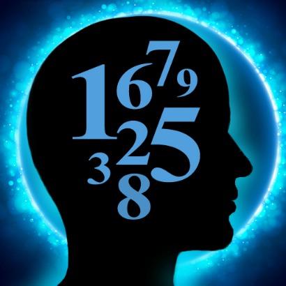 Сакральные числа