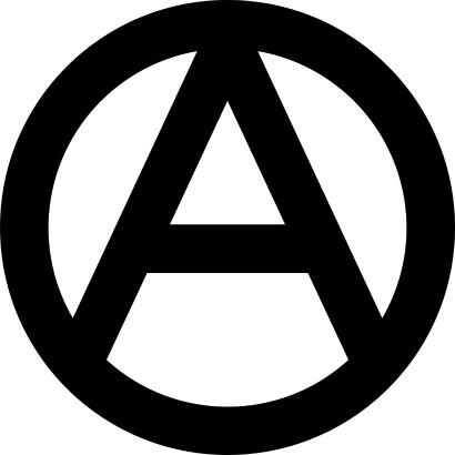 Символ Анархии