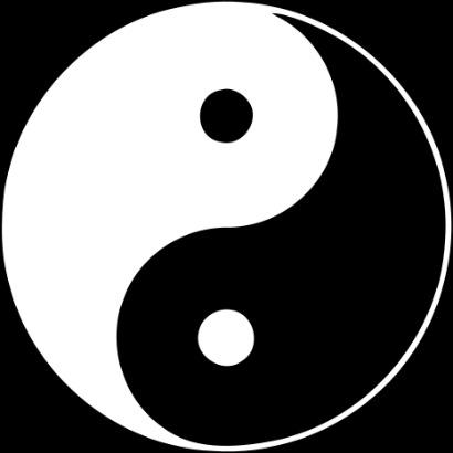 Символ Дао