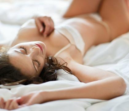Женщина Стрелец в сексе