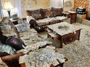 Как привлечь удачу и деньги в дом