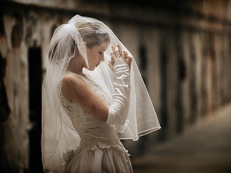 Как быстро выйти замуж молитва