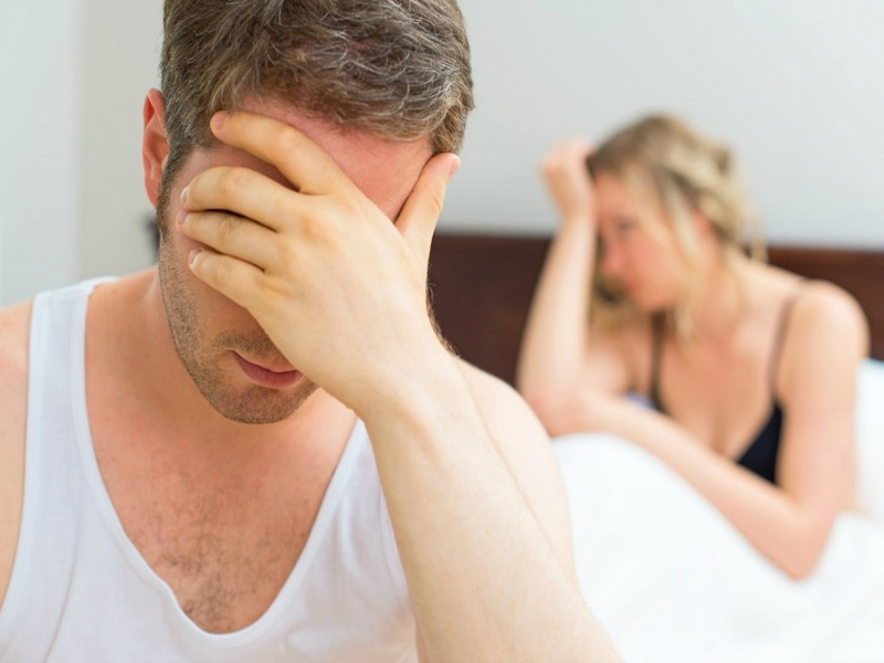 Как узнать муж импотент или нет