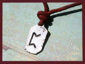 Руна Перт - значение символа