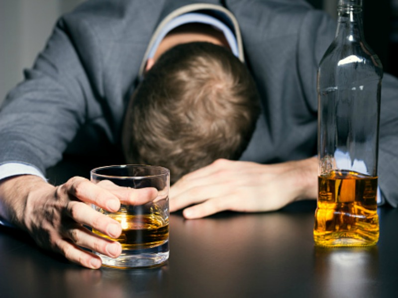 Молитва заговоры на алкоголизм