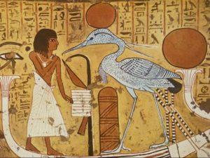 История любовных ритуалов