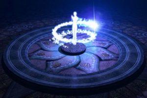 Кельтские руны - магические помощники