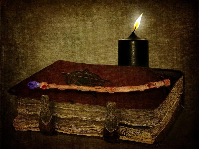 Сильный приворот на вещь любимого читать
