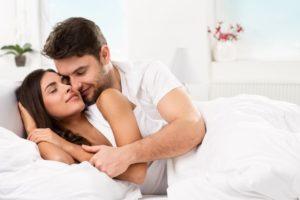 Заговор на секс - обряд для семейной пары