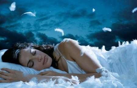 гадание на суженого во сне