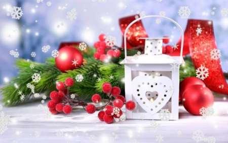 Ритуалы на Новый Год в домашних условиях