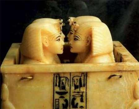 Еврейские и египетские верования