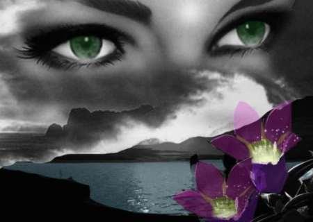 Сильный заговор на красоту и привлекательность