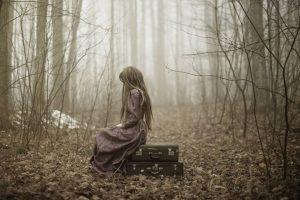 порча на отношения и одиночество