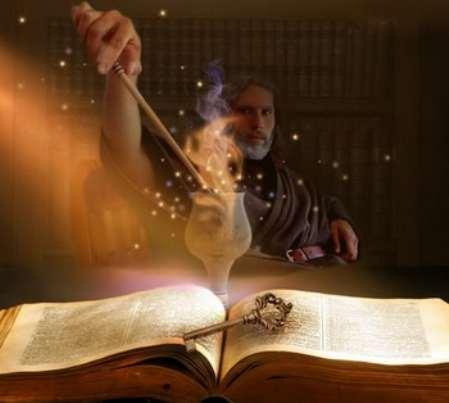 как научиться магии и колдовству
