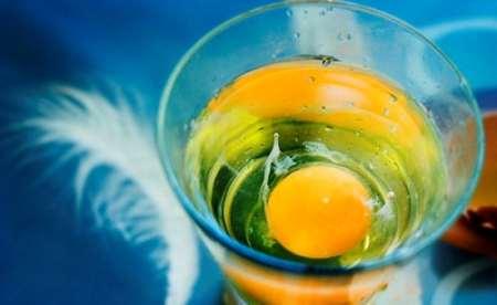 Выкатывание яйцом порчи самостоятельно в домашних условиях
