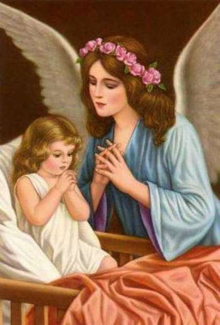 Правило чтения молитв