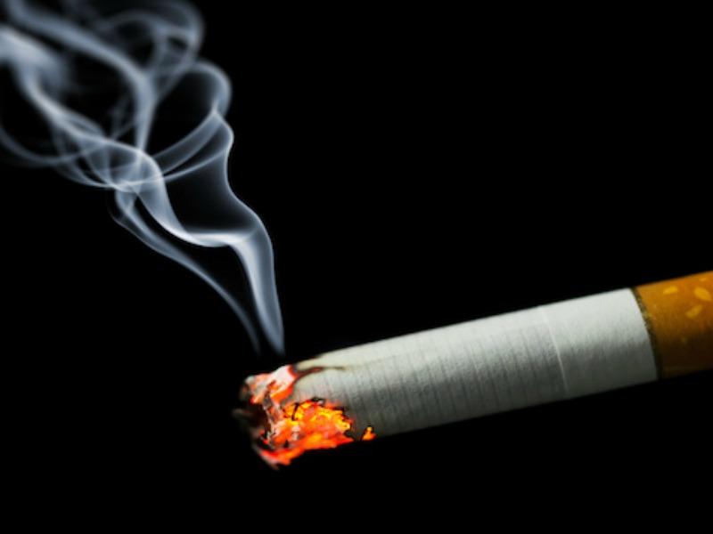 Приворот сигарету дым дымок