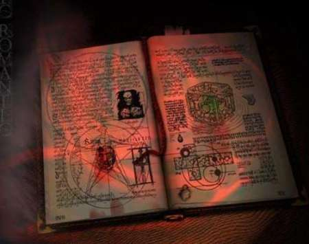 Книги о некромантии и литература про некромантов