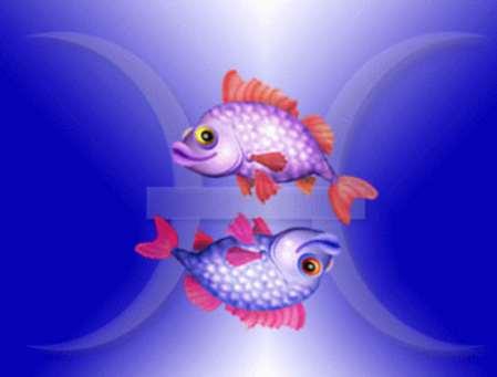 Амулеты и талисманы для Рыб
