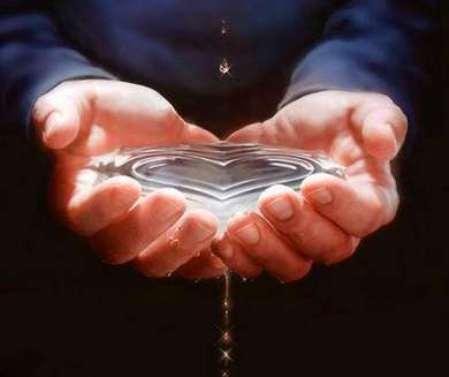 Заговор воды на деньги, здоровье и исполнение желания