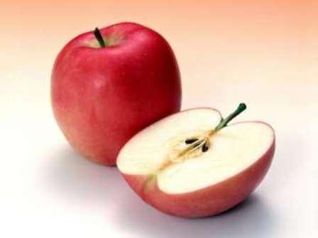 приворот на яблоко две половинки