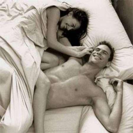 приворот на секс или во время секса