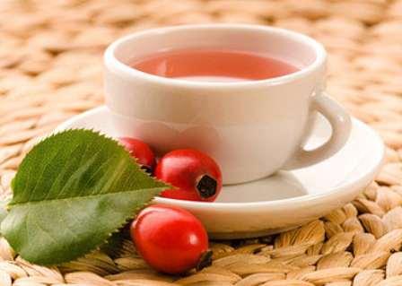 Обряд на чае