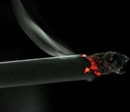 Приворот на сигарете с кровью