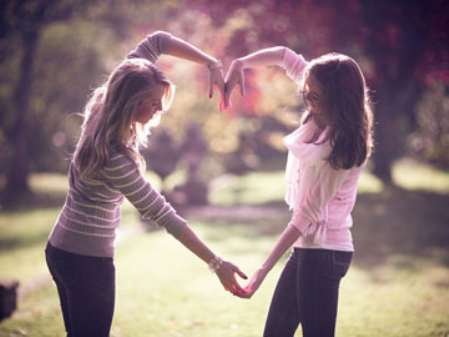Приворот на долгую дружбу