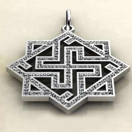 Славянские символы обереги для мужчин и для женщин и их значение