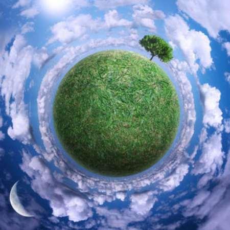Посвящение силам земли