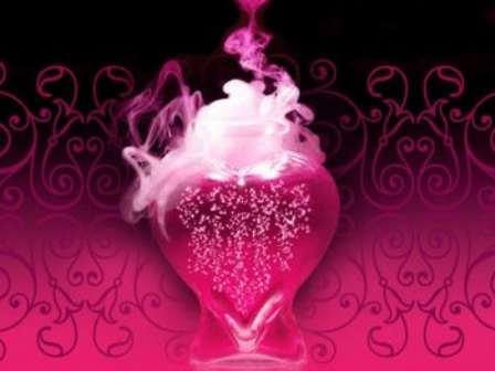 Любовная магия - Как действует приворот