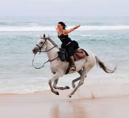 Мужчина Лошадь и женщина Лошадь - совместимость в отношениях