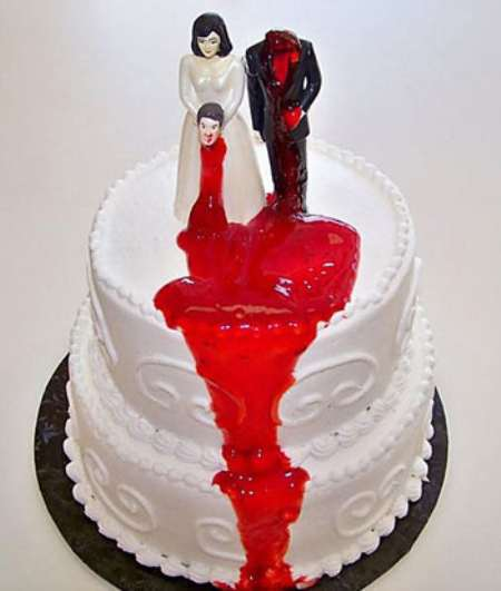 заговор на развод