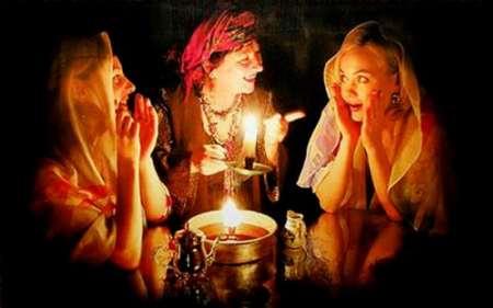 Самые интересные гадания перед Рождеством и прочие ритуалы