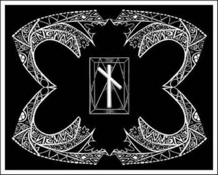 Руна Наутиз - ее значение и толкование в любви и отношениях