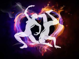 Знак Зодиака Близнецы в любви