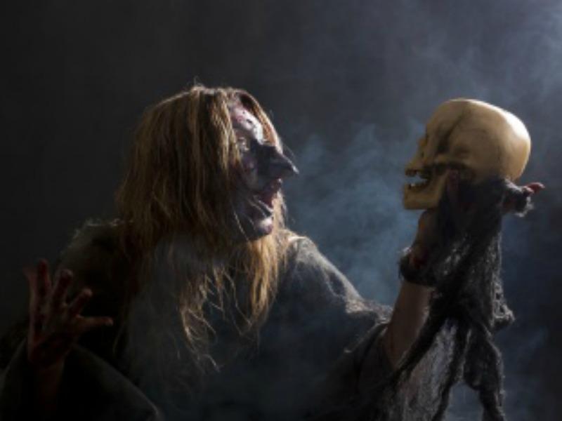 Черная магия: заклинания на смерть