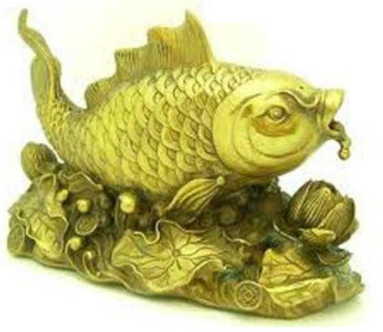 рыба по фен шуй