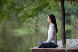 Исцеляющие настрои на оздоровление