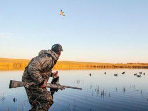 Молитвы и заговоры и на удачную охоту и крупную добычу