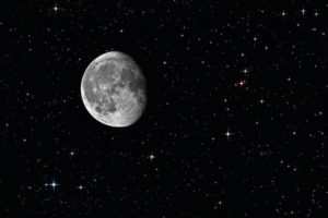 Заговор от зубной боли на убывающую луну