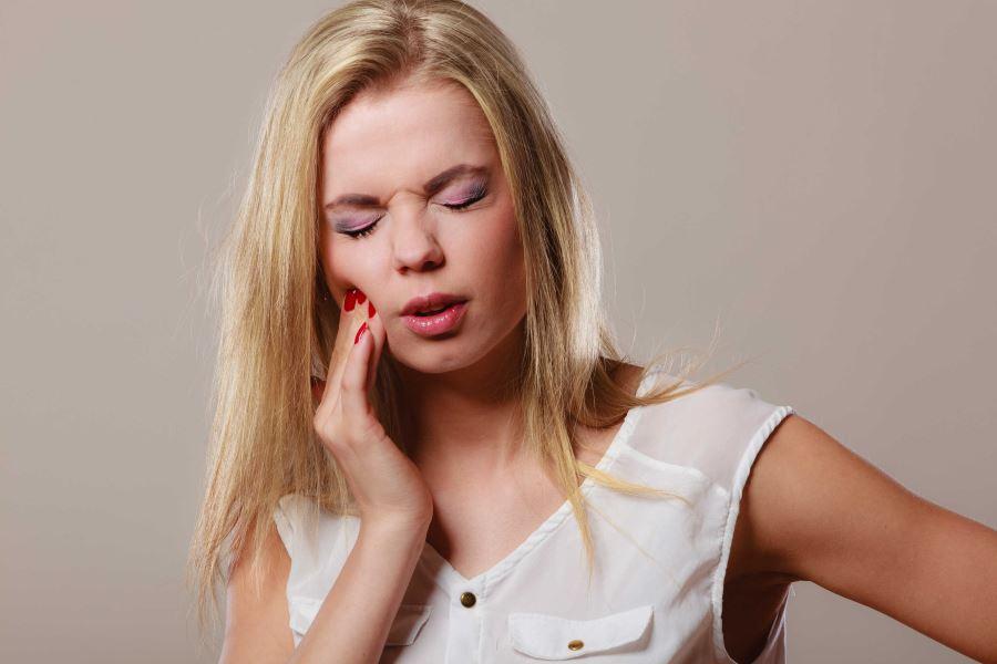 Народные заговоры от зубной боли