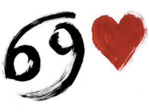 Знак Зодиака Рак в любви