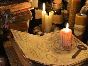 Составление магических заклинаний