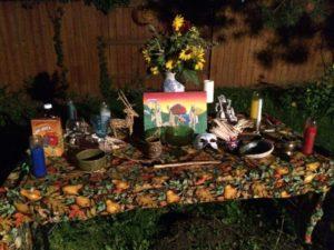 ритуалы мабона