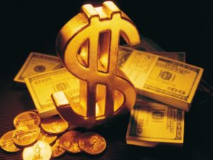 магия денег и удачи
