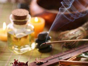 Источники запахов в магии