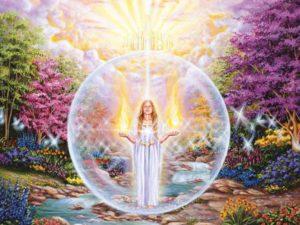 Защитная и лечебная магия